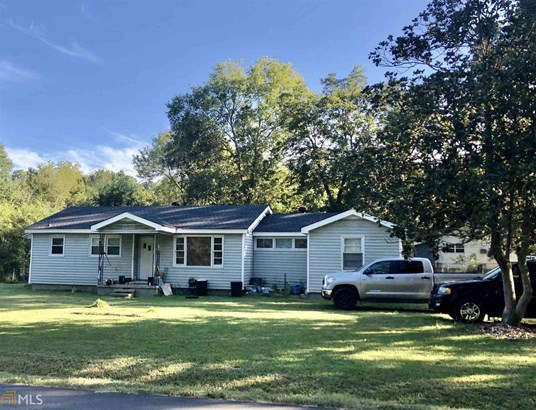 Single Family Detached, Ranch - Rome, GA