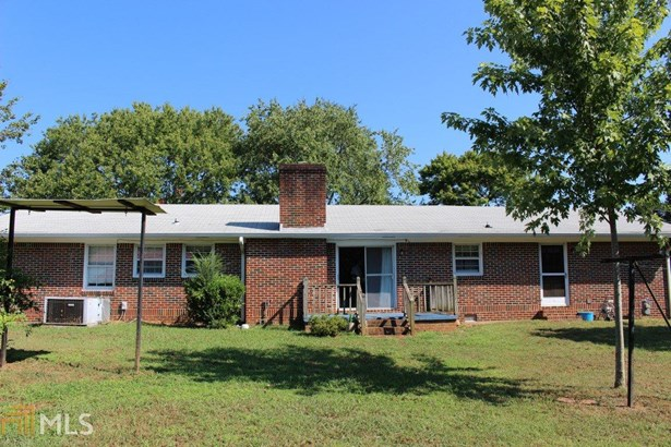 Single Family Detached, Ranch - Cave Spring, GA (photo 2)