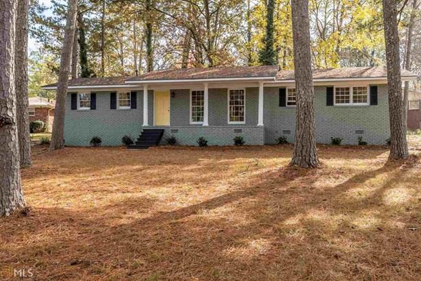 Single Family Detached, Bungalow/Cottage - Rome, GA