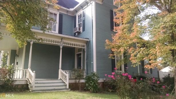 Single Family Detached, Victorian - Cedartown, GA (photo 2)