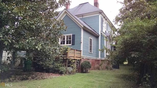 Single Family Detached, Victorian - Cedartown, GA (photo 3)