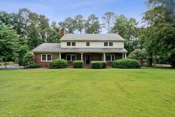 Single Family Residence, Brick 4 Side,Traditional - Cedartown, GA