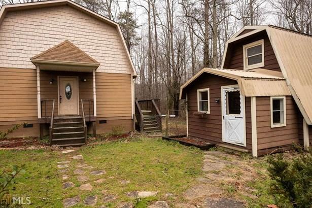 Single Family Detached, Bungalow/Cottage - Cloudland, GA