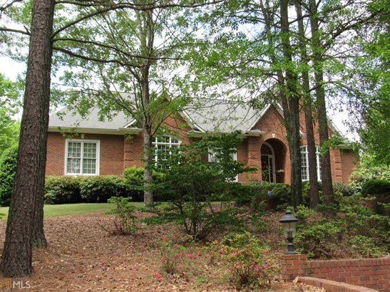 Single Family Detached, Traditional - Rome, GA (photo 1)