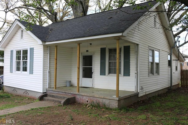 Single Family Detached, Traditional - Rockmart, GA (photo 1)