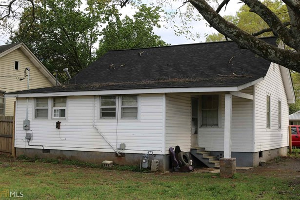 Single Family Detached, Traditional - Rockmart, GA (photo 2)