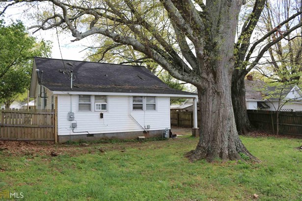 Single Family Detached, Traditional - Rockmart, GA (photo 3)