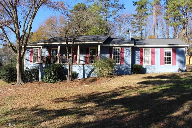 Single Family Detached, Ranch - Rome, GA