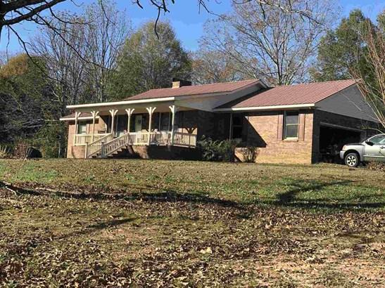 Single Family Detached, Ranch - Calhoun, GA