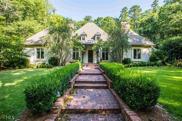 Single Family Detached, Country/Rustic,French Provincial - Rome, GA