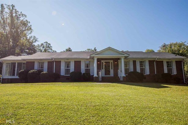 Single Family Detached, Ranch - Summerville, GA (photo 3)