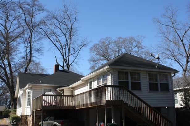 Single Family Detached, Bungalow/Cottage - Cedartown, GA (photo 2)