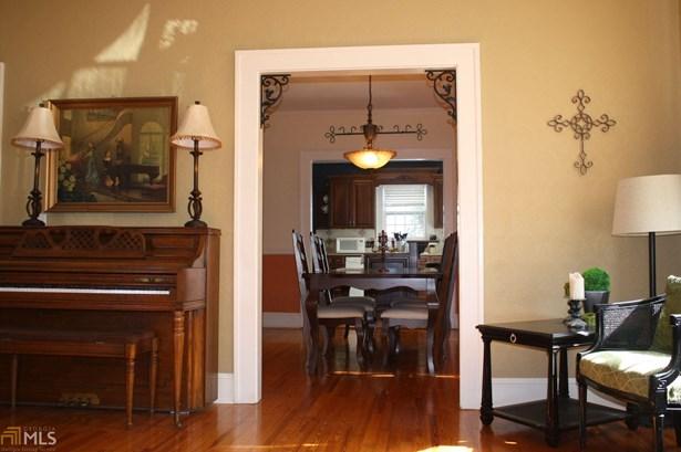 Single Family Detached, Bungalow/Cottage - Cedartown, GA (photo 4)