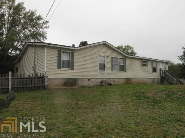 Single Family Detached, Modular Home - Cedartown, GA (photo 1)