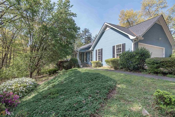 Single Family Detached, Traditional - Lindale, GA (photo 1)