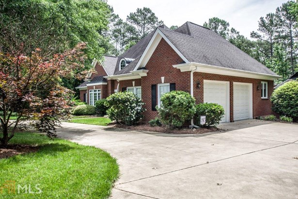 Single Family Detached, Traditional - Rome, GA (photo 5)
