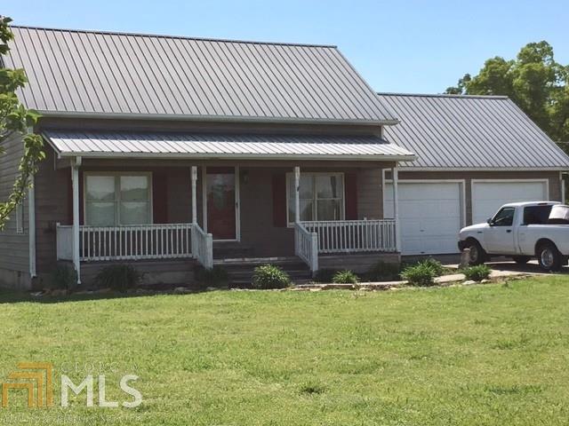Single Family Detached, Ranch - Rockmart, GA (photo 1)