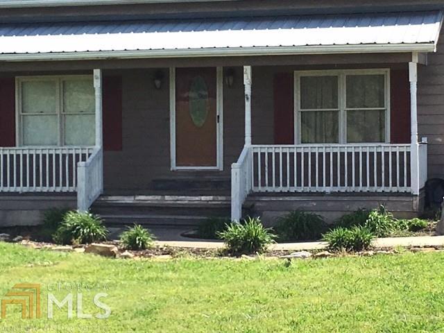 Single Family Detached, Ranch - Rockmart, GA (photo 4)