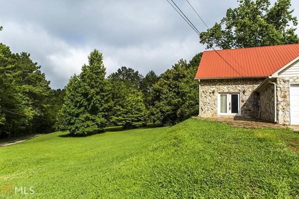 Single Family Detached, Cabin,Country/Rustic - Silver Creek, GA (photo 2)