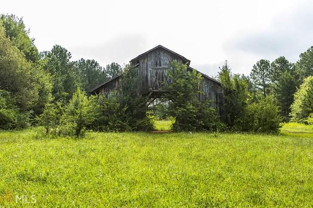 Single Family Detached, Cabin,Country/Rustic - Silver Creek, GA (photo 3)
