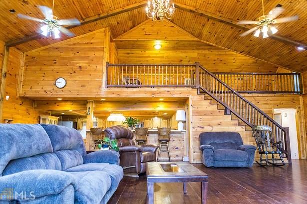 Single Family Detached, Cabin,Country/Rustic - Silver Creek, GA (photo 4)
