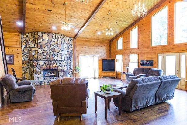 Single Family Detached, Cabin,Country/Rustic - Silver Creek, GA (photo 5)