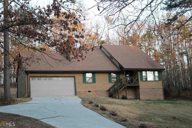 Single Family Detached, Traditional - Silver Creek, GA (photo 2)