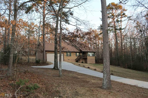 Single Family Detached, Traditional - Silver Creek, GA (photo 4)