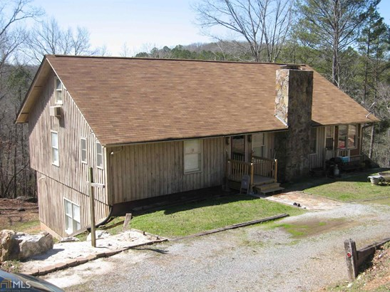 Single Family Detached, Traditional - Cave Spring, GA (photo 1)