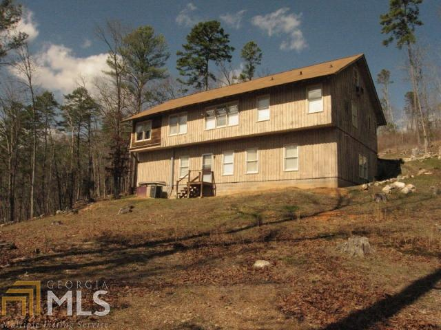 Single Family Detached, Traditional - Cave Spring, GA (photo 4)