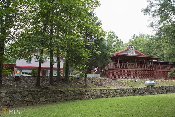 Single Family Detached, Cabin - Lindale, GA (photo 2)