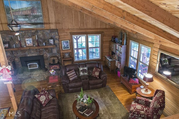 Single Family Detached, Cabin - Lindale, GA (photo 5)