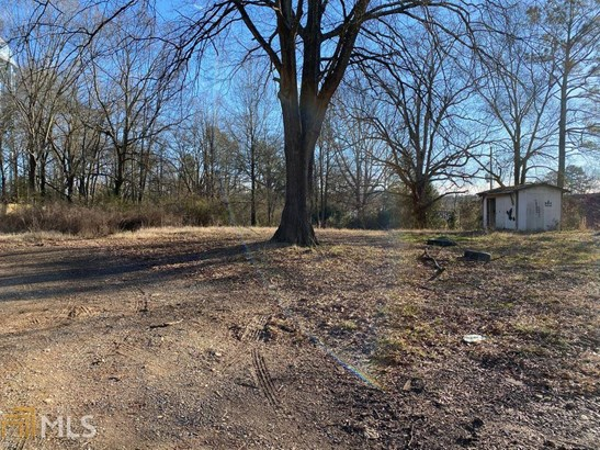 Residential Lot, Land Lot - Rome, GA