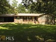 Single Family Detached, Ranch - Cedartown, GA (photo 1)