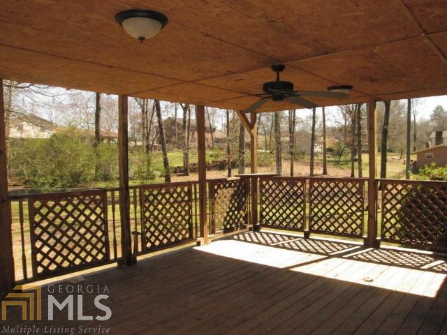 Single Family Detached, Ranch - Cedartown, GA (photo 4)