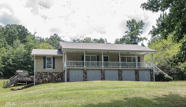 Single Family Detached, Craftsman,Ranch - Rome, GA
