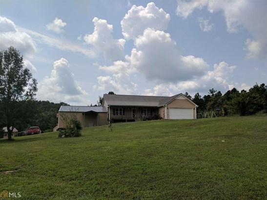 Single Family Detached, Ranch - Cave Spring, GA (photo 1)