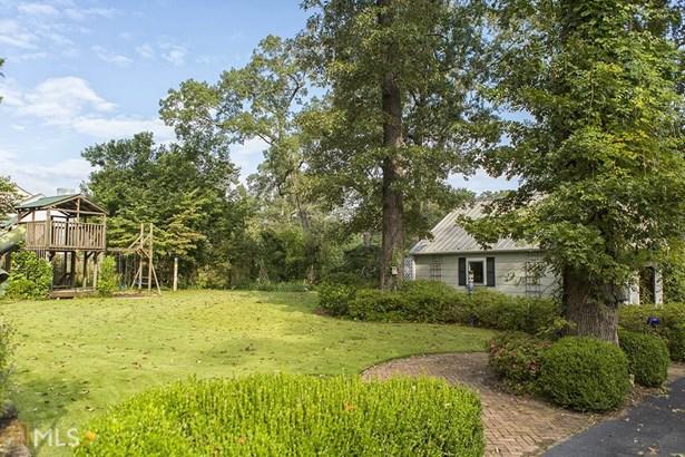 Single Family Detached, Cape Cod - Cedartown, GA (photo 2)