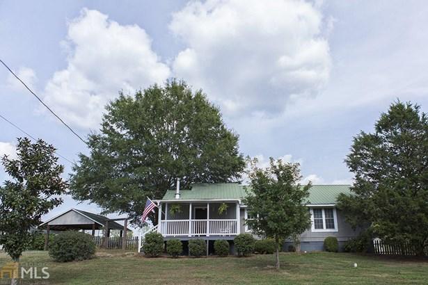 Single Family Detached, Bungalow/Cottage,Country/Rustic - Calhoun, GA (photo 1)
