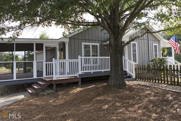 Single Family Detached, Bungalow/Cottage,Country/Rustic - Calhoun, GA (photo 3)
