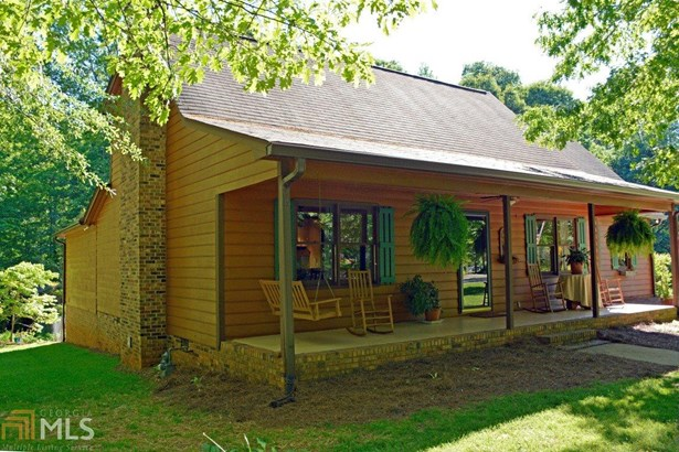 Single Family Detached, Traditional - Bremen, GA (photo 1)