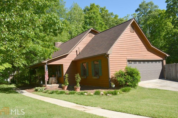Single Family Detached, Traditional - Bremen, GA (photo 2)