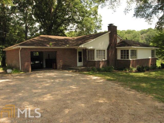 Single Family Detached, Ranch - Cedartown, GA (photo 1)