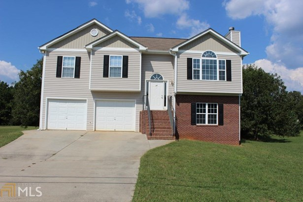 Single Family Detached, Other (See Remarks) - Taylorsville, GA (photo 1)