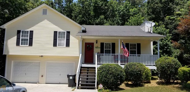Single Family Detached, Other (See Remarks) - Rockmart, GA (photo 1)