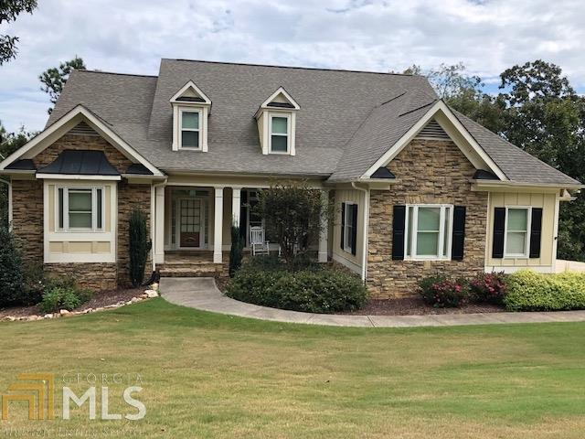 Single Family Detached, Traditional - Cedartown, GA