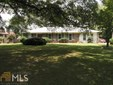 Single Family Detached, Traditional - Cedartown, GA (photo 1)