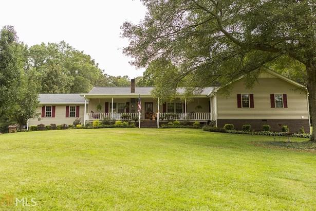 Single Family Detached, Ranch - Silver Creek, GA