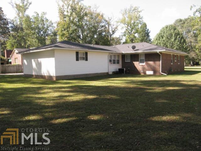 Single Family Detached, Traditional - Cedartown, GA (photo 3)