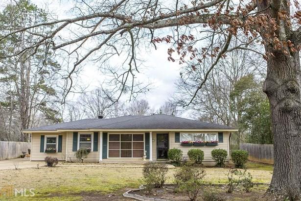 Single Family Detached, Traditional - Cedartown, GA (photo 2)